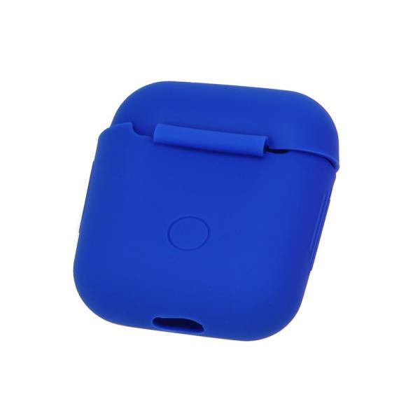 Apple AirPods 充電ケース用 シリコン 保護ケース synergy2 13