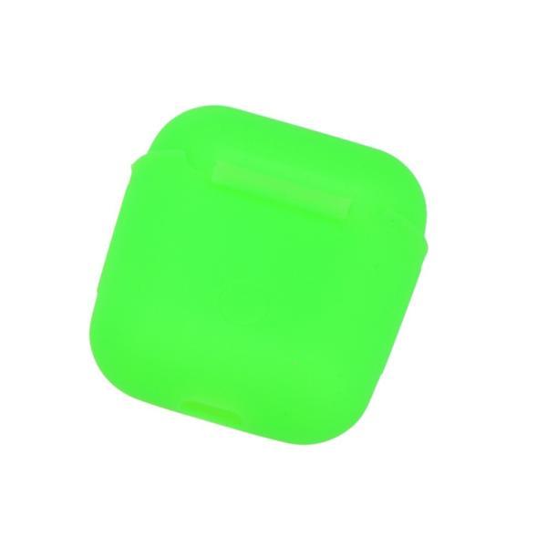 Apple AirPods 充電ケース用 シリコン 保護ケース synergy2 14