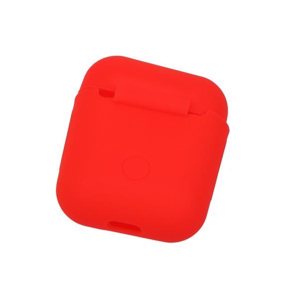Apple AirPods 充電ケース用 シリコン 保護ケース synergy2 12