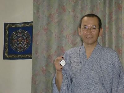 静岡県にお住いの長谷川誠一様からご到着後の画像を頂きました。ありがとうございます。