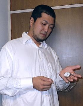 千葉県にお住いの吉田峰明様からご到着後の画像を頂きました。ありがとうございます。