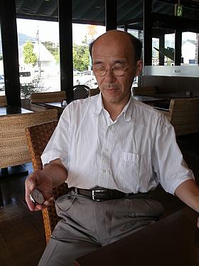 愛知県にお住いの足立好弘(50〜60歳)様からご到着後の画像を頂きました。ありがとうございます。