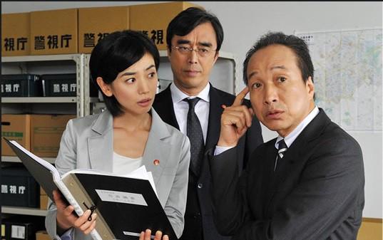 テレビ東京「嫌われ監察官 音無一六」