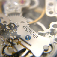 懐中時計エポス
