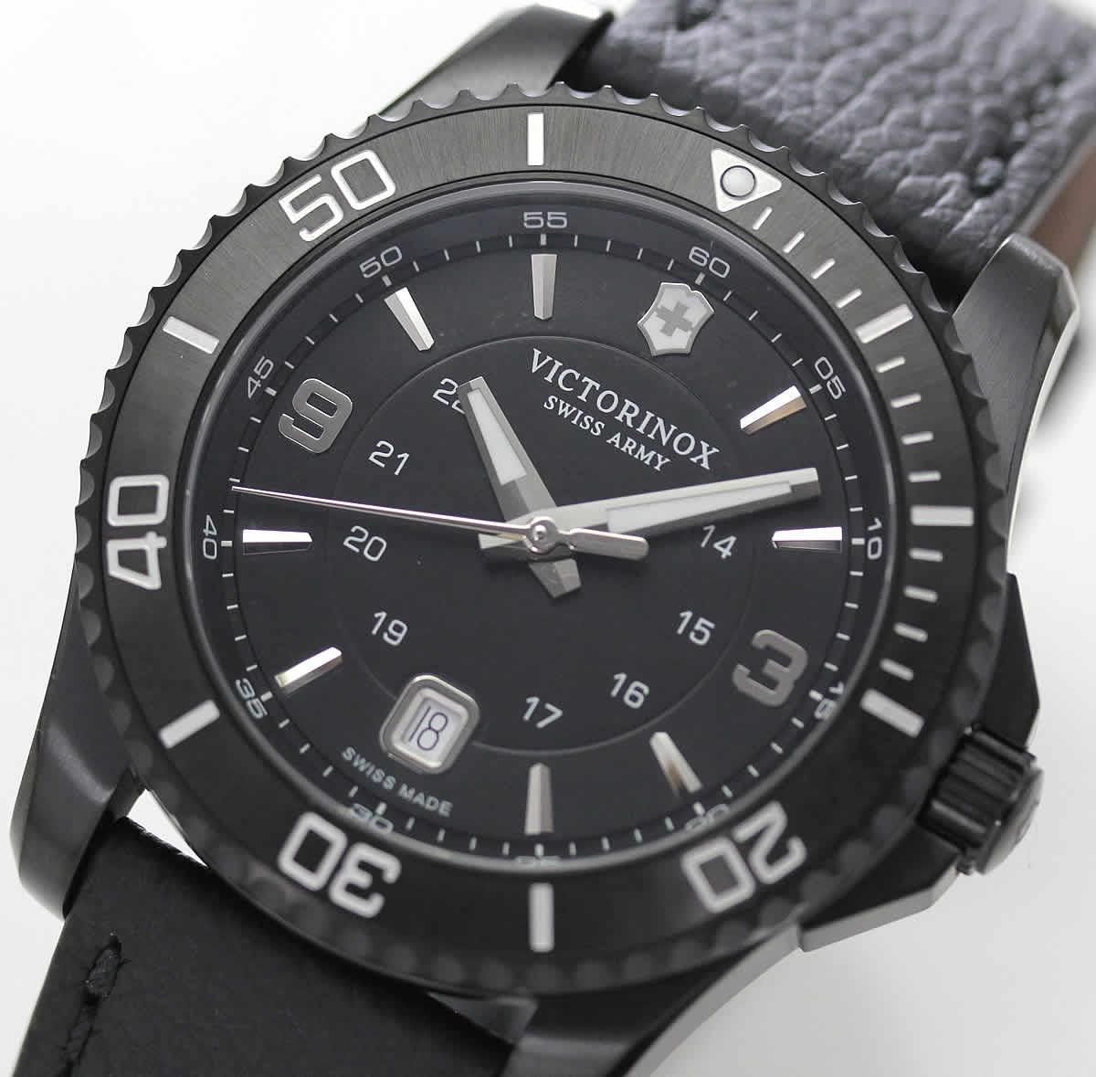 ビクトリノックス スイスアーミー  メンズ 腕時計