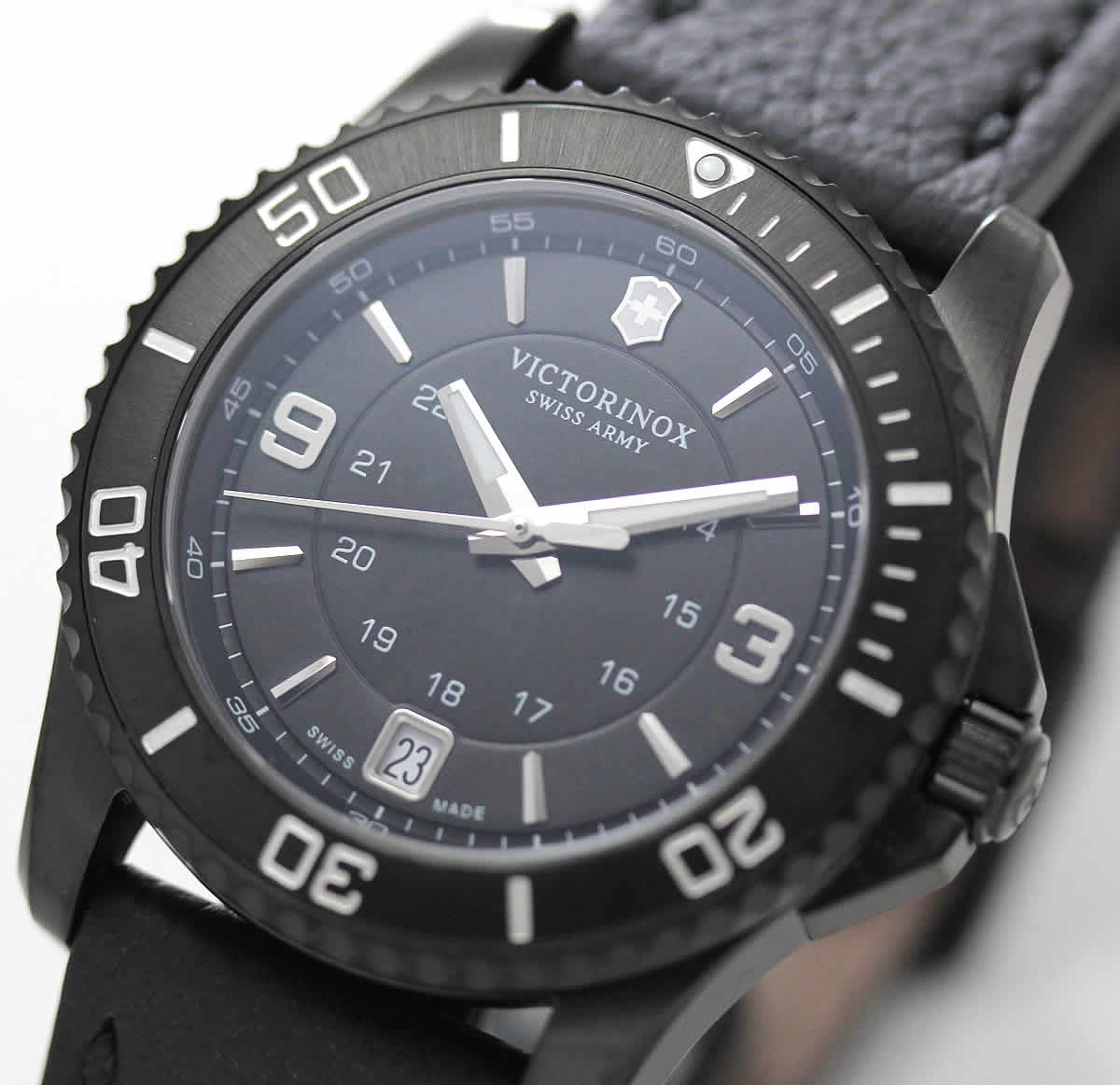 ビクトリノックス スイスアーミー  腕時計