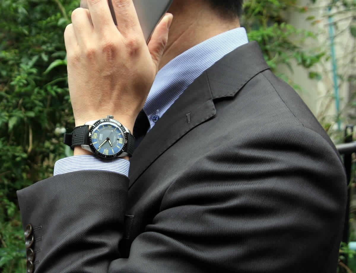 オリス ORIS メンズ 時計