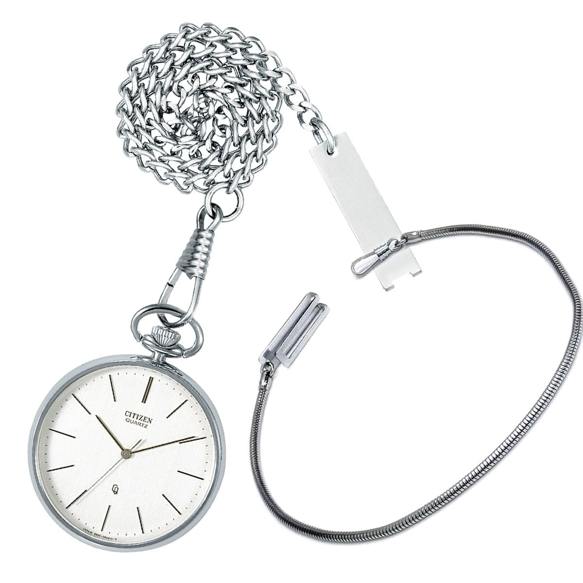 懐中時計&専用チェーン