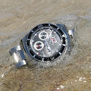 アントキノイノチ 時計