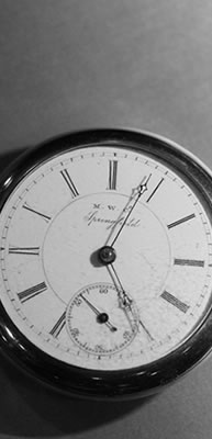 マーヴィン時計 ご紹介