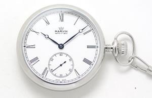 正美堂オリジナル懐中時計