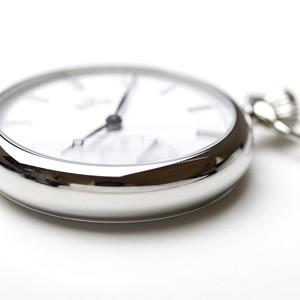 正美堂 マーヴィン オリジナル懐中時計 ケースの厚さ