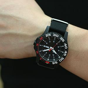 ミリタリー時計 トレーサー アメリカ