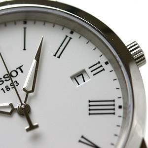 TISSOT t0334101101301 腕時計 デイトカレンダー