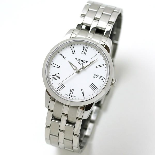 TISSOT t0334101101310 腕時計 クォーツ