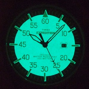 TIMEX タイメックス 蓄光