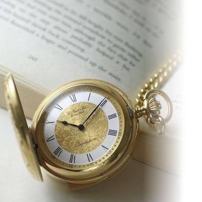世界的に愛用されるティソの時計
