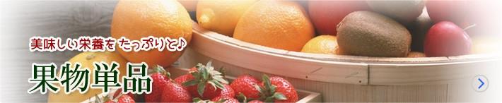 九州産の果物