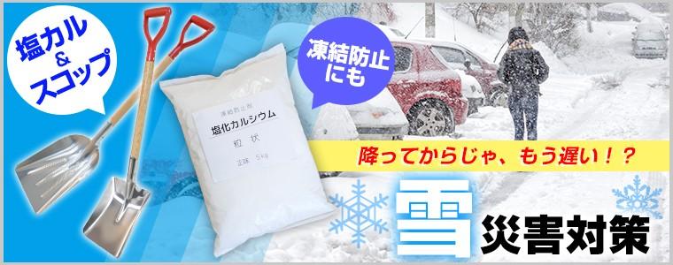 融雪剤/除草剤/除湿剤