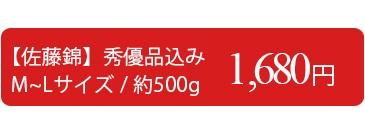 訳あり さくらんぼ 佐藤錦 500g (秀・優品込みM-Lサイズ)