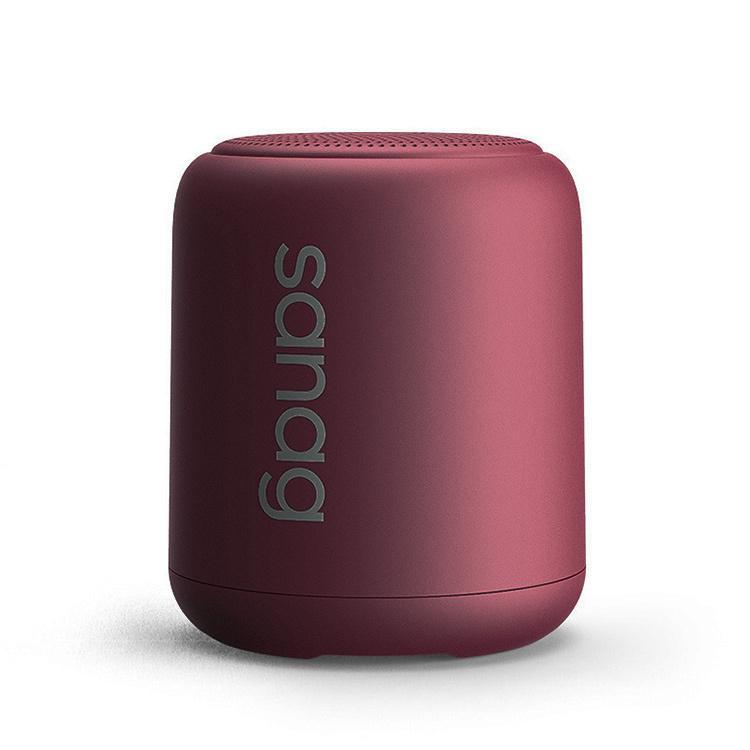 Bluetooth 5.0 スピーカー 18時間再生 ワイヤレススピーカー 車 小型 ポータブルスピーカー IPX5防水 高音質 大音量 マイク内蔵 iPhone Android iPad PC対応 syunyou 29