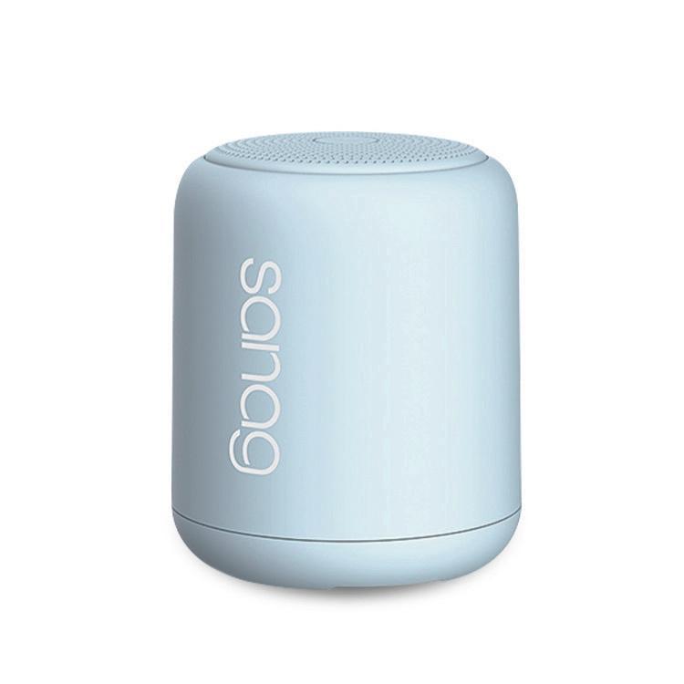 Bluetooth 5.0 スピーカー 18時間再生 ワイヤレススピーカー 車 小型 ポータブルスピーカー IPX5防水 高音質 大音量 マイク内蔵 iPhone Android iPad PC対応 syunyou 30