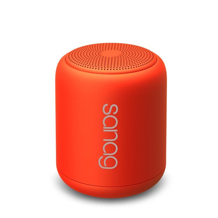 Bluetooth 5.0 スピーカー 18時間再生 ワイヤレススピーカー 車 小型 ポータブルスピーカー IPX5防水 高音質 大音量 マイク内蔵 iPhone Android iPad PC対応 syunyou 31