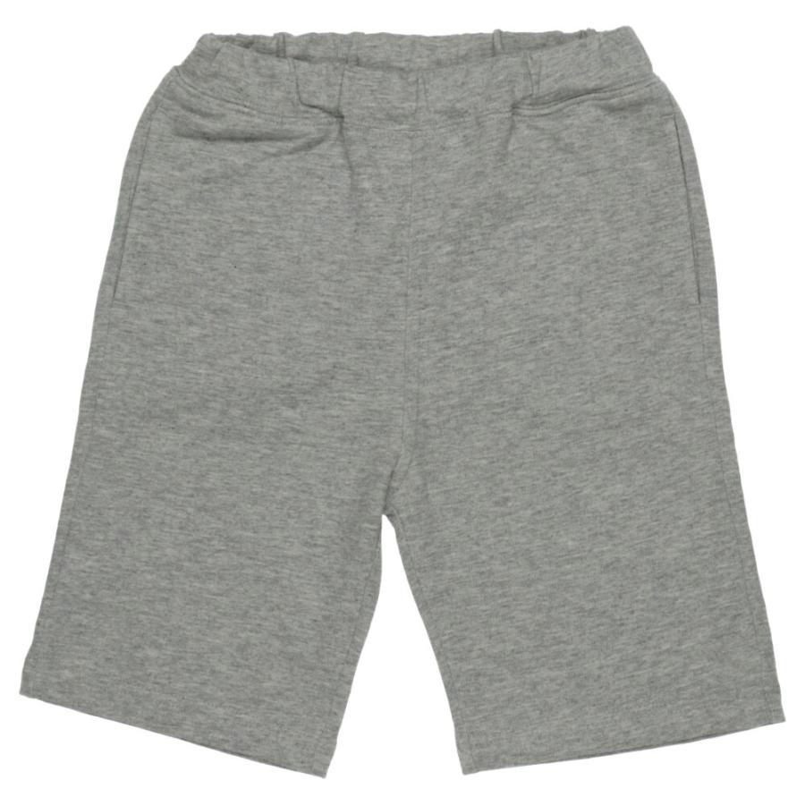 子供服 ハーフパンツ キッズ ベビー 男の子 女の子 ボトムス カットソーパンツ 半ズボン 無地 T2 ティーツー|t-2-fashion|20