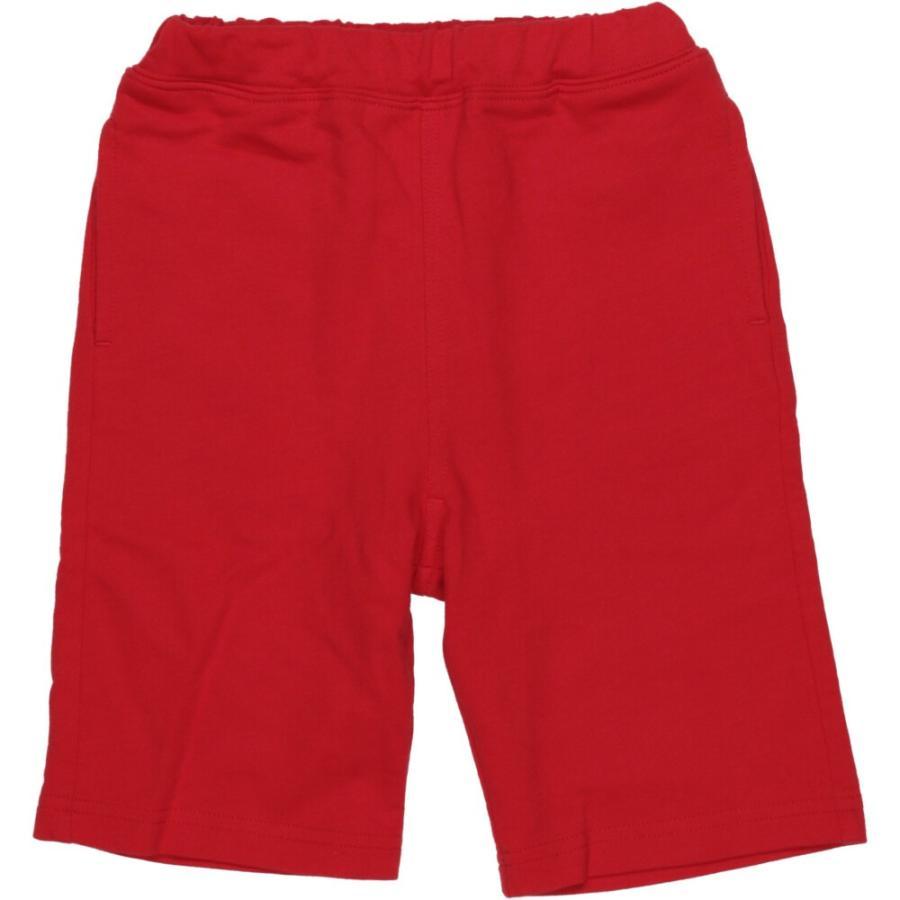 子供服 ハーフパンツ キッズ ベビー 男の子 女の子 ボトムス カットソーパンツ 半ズボン 無地 T2 ティーツー|t-2-fashion|21
