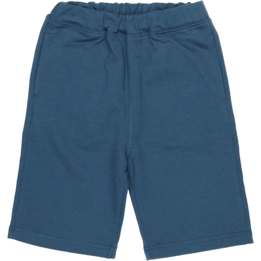 子供服 ハーフパンツ キッズ ベビー 男の子 女の子 ボトムス カットソーパンツ 半ズボン 無地 T2 ティーツー|t-2-fashion|23