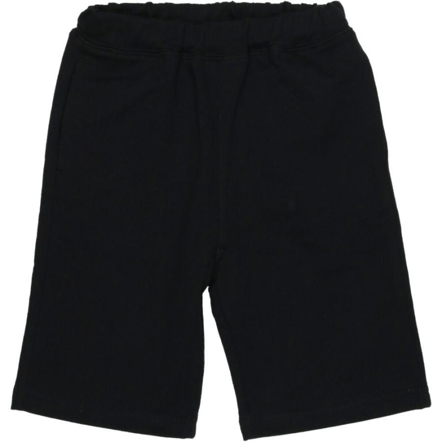子供服 ハーフパンツ キッズ ベビー 男の子 女の子 ボトムス カットソーパンツ 半ズボン 無地 T2 ティーツー|t-2-fashion|24