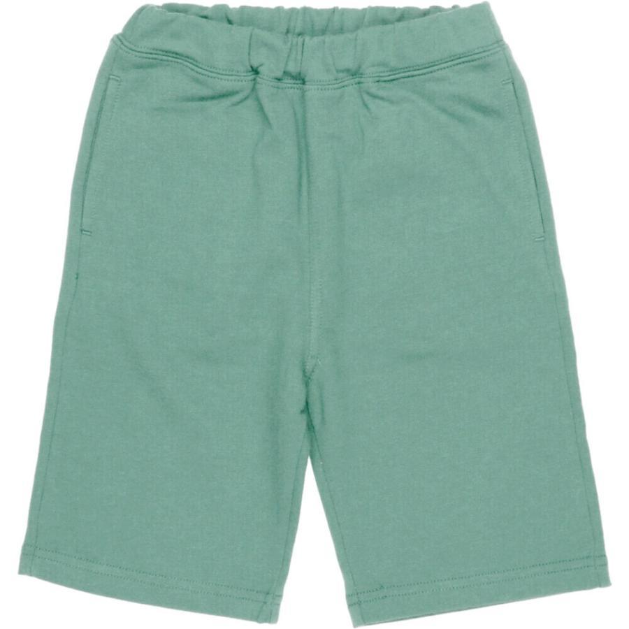 子供服 ハーフパンツ キッズ ベビー 男の子 女の子 ボトムス カットソーパンツ 半ズボン 無地 T2 ティーツー|t-2-fashion|25