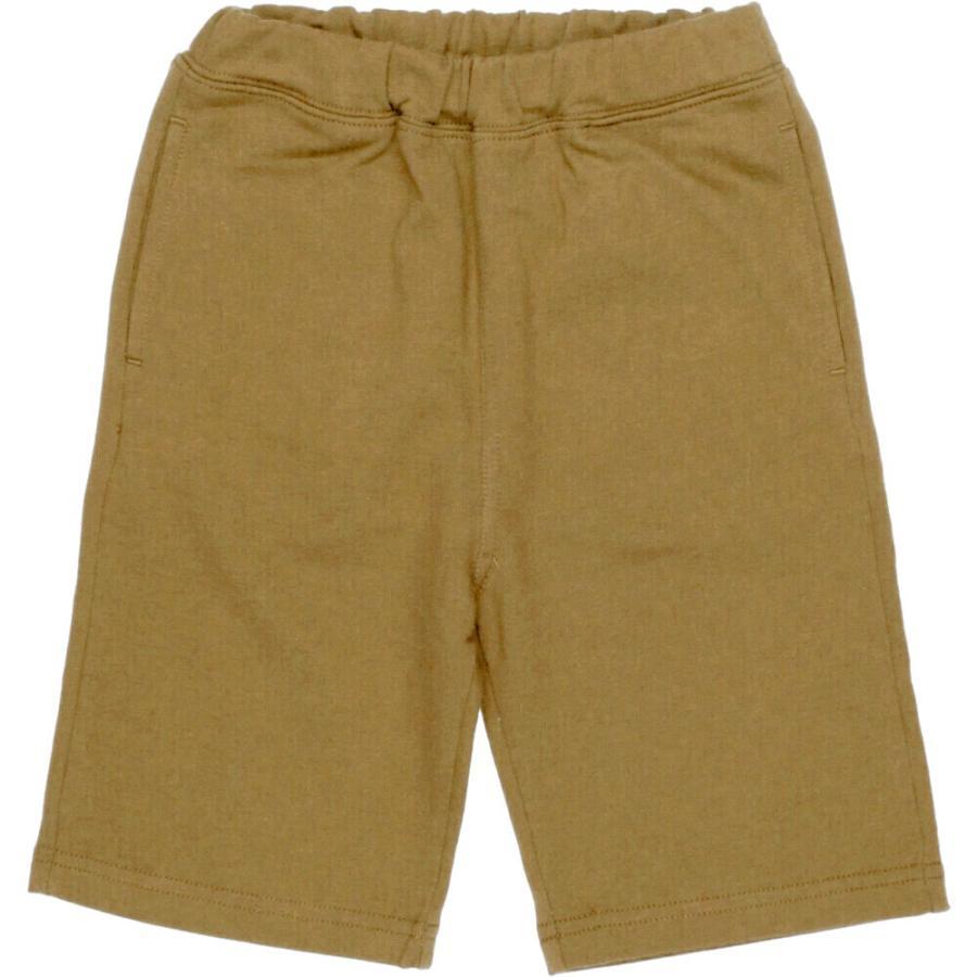子供服 ハーフパンツ キッズ ベビー 男の子 女の子 ボトムス カットソーパンツ 半ズボン 無地 T2 ティーツー|t-2-fashion|27