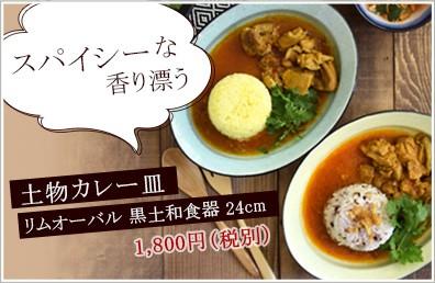 和食器 和の楕円鉢 minorubaカレー皿