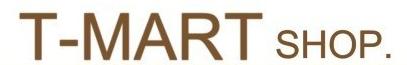 T-MART ロゴ
