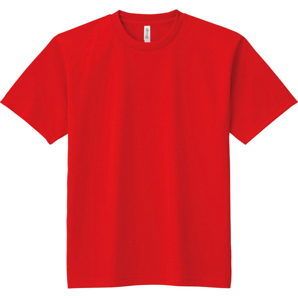 Tシャツ メンズ ドライ 速乾 無地 半袖 レディース グリマー(glimmer) 300-ACT 4.4オンス|t-shrtjp|13