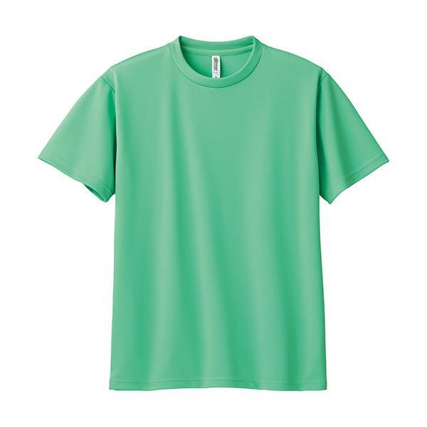Tシャツ メンズ ドライ 速乾 無地 半袖 レディース グリマー(glimmer) 300-ACT 4.4オンス|t-shrtjp|20