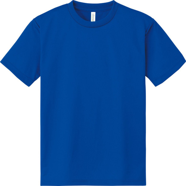 Tシャツ メンズ ドライ 速乾 無地 半袖 レディース グリマー(glimmer) 300-ACT 4.4オンス|t-shrtjp|23