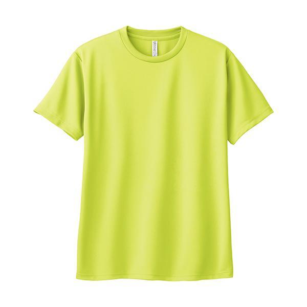 Tシャツ メンズ ドライ 速乾 無地 半袖 レディース グリマー(glimmer) 300-ACT 4.4オンス|t-shrtjp|29