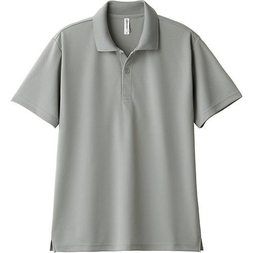 ポロシャツ メンズ 半袖 レディース 無地 吸汗 速乾 グリマー(glimmer) 4.4オンス 00302-ADP 302|t-shrtjp|15
