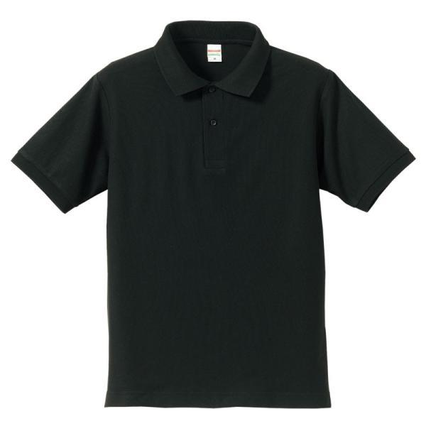 ポロシャツ メンズ 半袖 レディース 無地 ドライ 吸汗 速乾 ユナイテッドアスレ(United Athle) 5.3オンス 505001|t-shrtjp|10