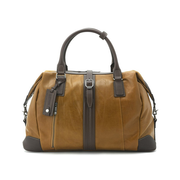 豊岡鞄 レザーボストンバッグ メンズ 日本製 本革 Ambition BK15-106 t-style 13