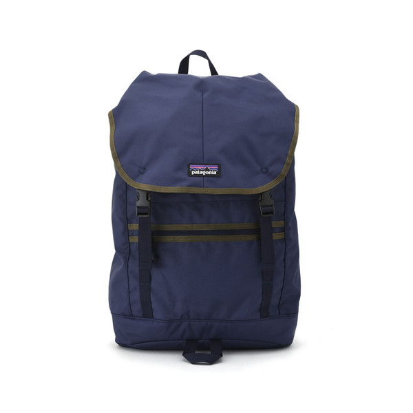 patagonia パタゴニア リュック メンズ 軽量 パソコン バックパック Arbor Classic Pack 25L 47958|t-style|13