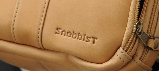 Snobbist (スノッビスト)のイメージ画像