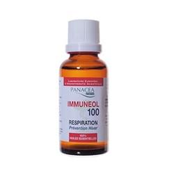 イムネオール100 パナセアファルマ Panacea Pharma 花粉症対策:エッセンシャルオイル