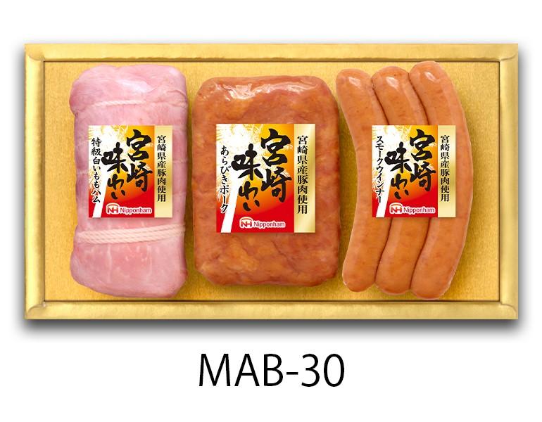 宮崎MAB-30商品