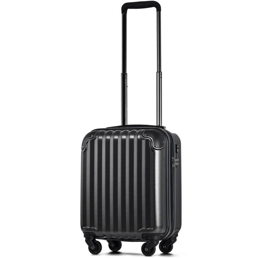 スーツケース キャリーケース 機内持ち込み SSサイズ 100席未満 LCC 300円コインロッカー対応 小型 軽量 おしゃれ TSAロック コンパクト 国内 旅行 静音 tabi 19