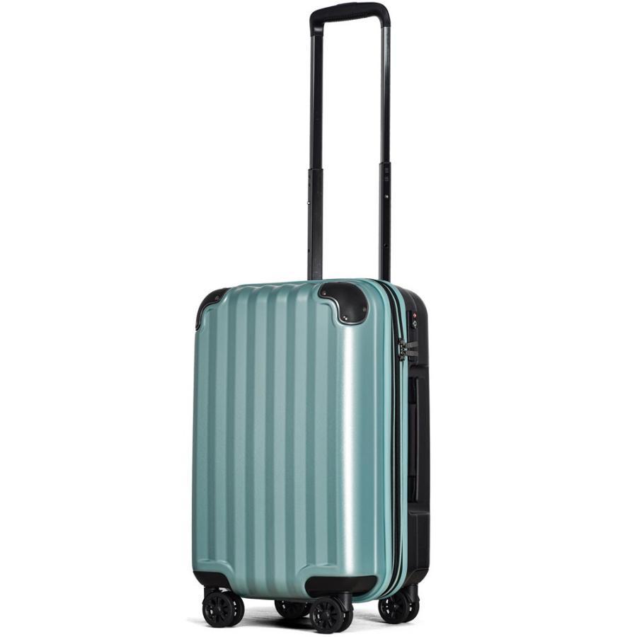 スーツケース 機内持ち込み 拡張 Sサイズ ブレーキ サスペンション 静音8輪 コインロッカー 小型 軽量 機内持込 キャリーケース おしゃれ おすすめ 国内 旅行 tabi 23