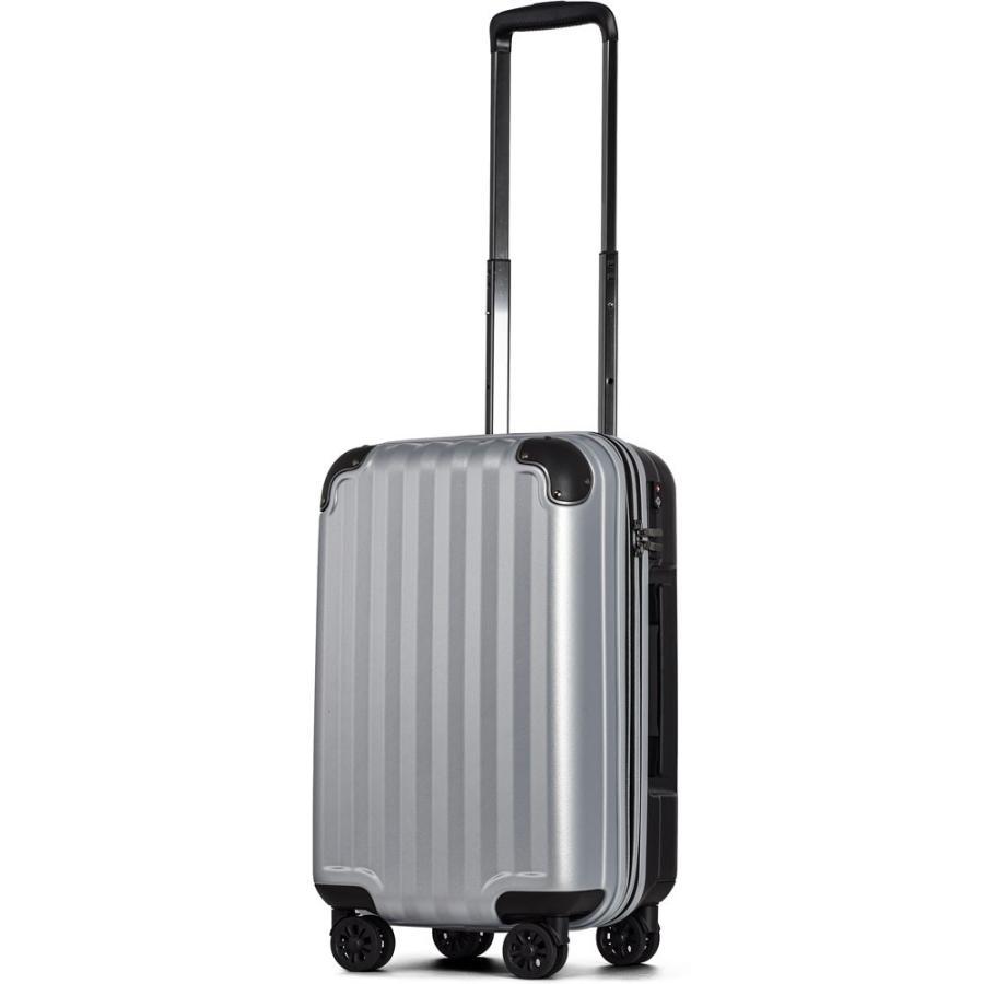 スーツケース 機内持ち込み 拡張 Sサイズ ブレーキ サスペンション 静音8輪 コインロッカー 小型 軽量 機内持込 キャリーケース おしゃれ おすすめ 国内 旅行 tabi 24