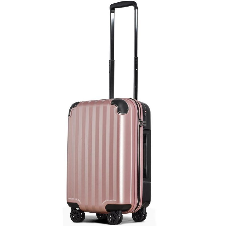 スーツケース 機内持ち込み 拡張 Sサイズ ブレーキ サスペンション 静音8輪 コインロッカー 小型 軽量 機内持込 キャリーケース おしゃれ おすすめ 国内 旅行 tabi 25